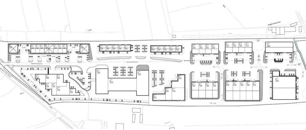 Malton Rd Pickering Scheme