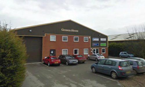 Malton - George House