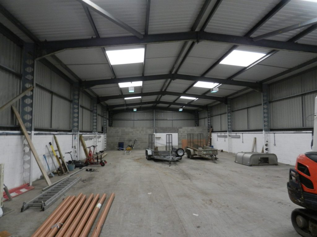 York Malton Road Industrial Estate Units To Let Yo32