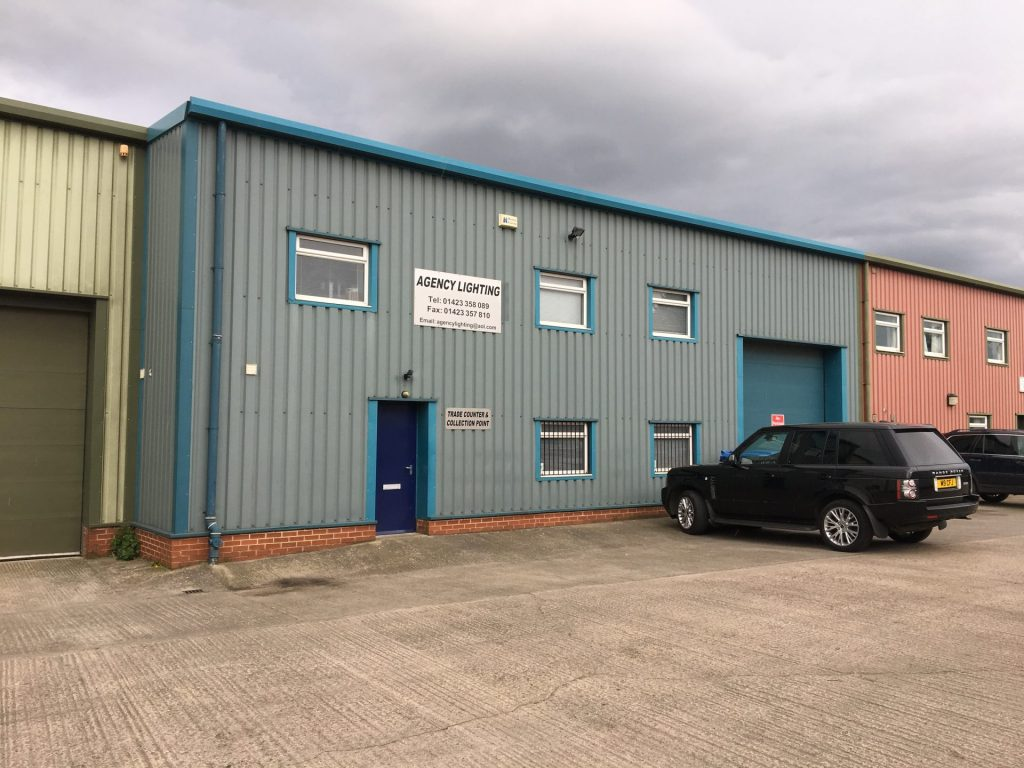 YORK u2013 Rudgate Business Park YO26 7RD u2013 FOR SALE or to let : agency lighting york - www.canuckmediamonitor.org